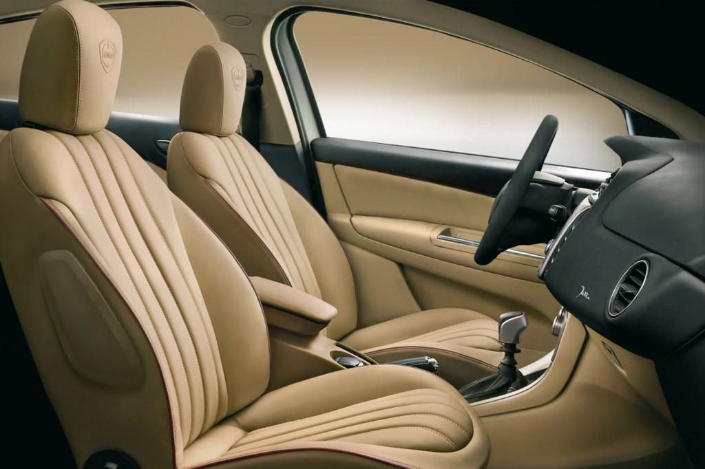 Alcantara steigert das Wohlbefinden im Auto