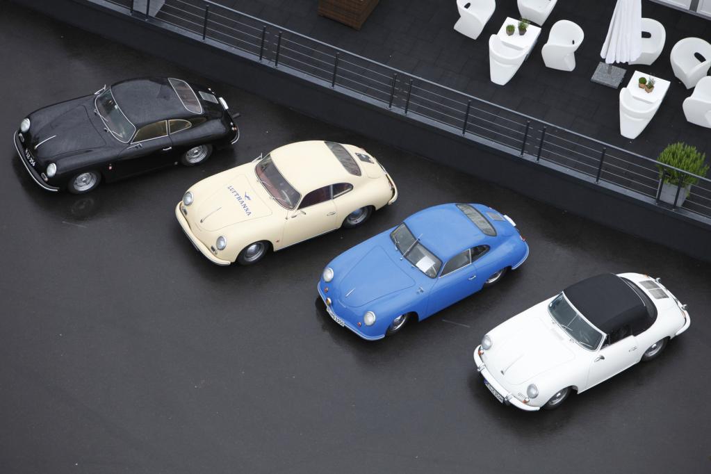 Außerdem müssen die Fahrzeuge gut erhalten sein und der