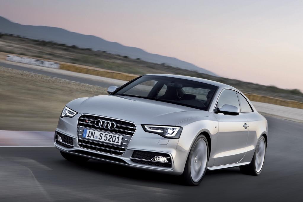 Audi und Bentley schalten künftig ab