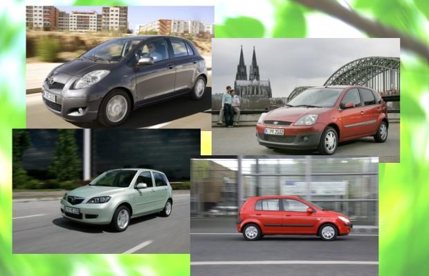 Autos für Fahranfänger - Zuverlässige Gebrauchte für kleines Geld