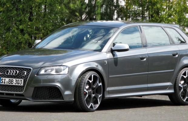 B&B macht Audi RS3 zum Supersportler