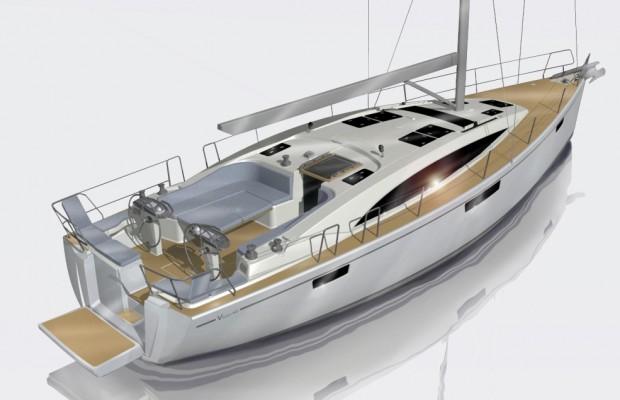 BAVARIA VISION 46: Hersteller gibt weitere Details neuer Modellreihe bekannt