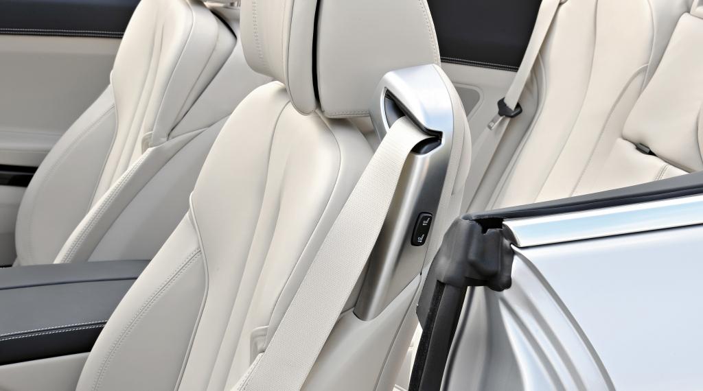 BMW 6er Cabrio