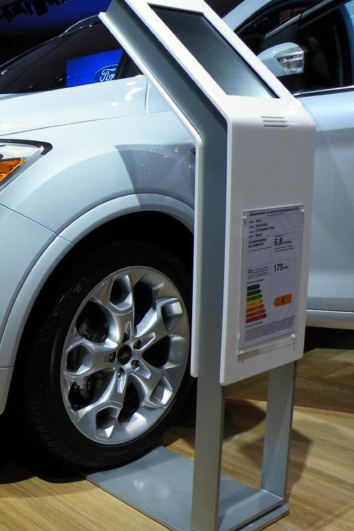 Bald neue CO2-Werte für Elektroautos?