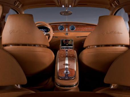 Bugatti 16 C Galibier Quelle: Hersteller