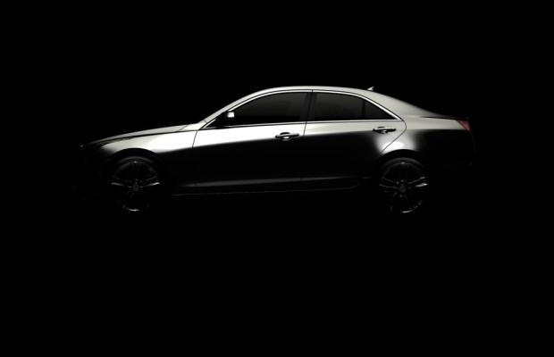 Cadillac entwickelt Mittelklassemodell