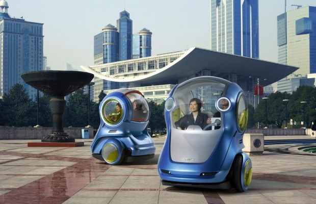 China bremst Euphorie für Elektroautos
