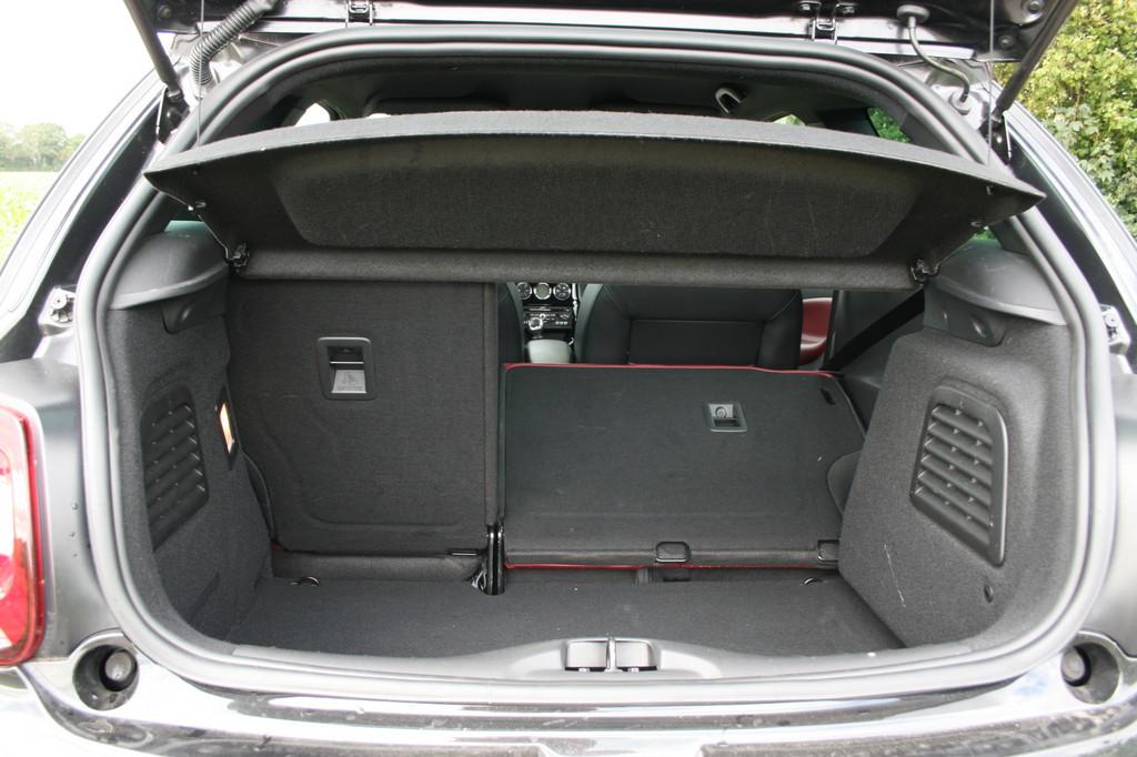 Citroën DS3.