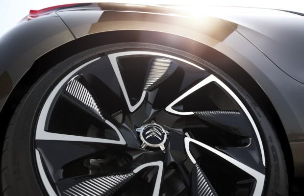 Citroën erneut Hauptsponsor der Pyronale