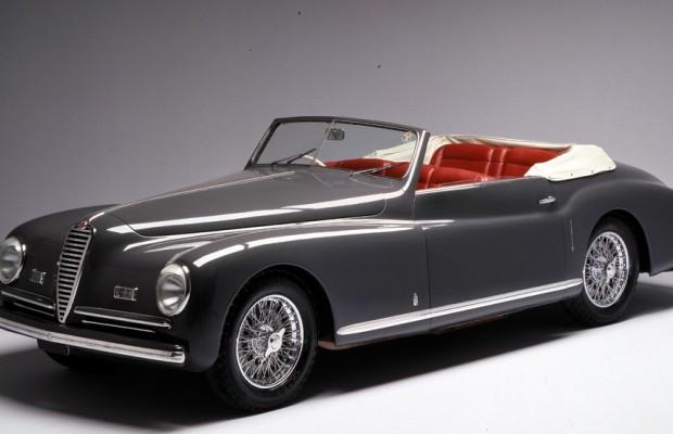 Classic Days: Alfa Romeo zeigt Renn-Klassiker in Fahrt