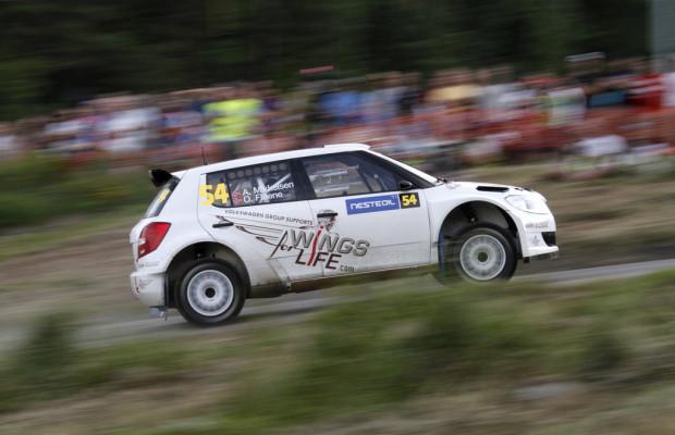 Countdown für VW in der WRC läuft – Erster Start im Pech