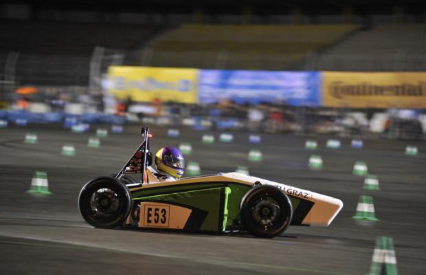 DHBW Ravensburg und TU Delft gewinnen Formula Student
