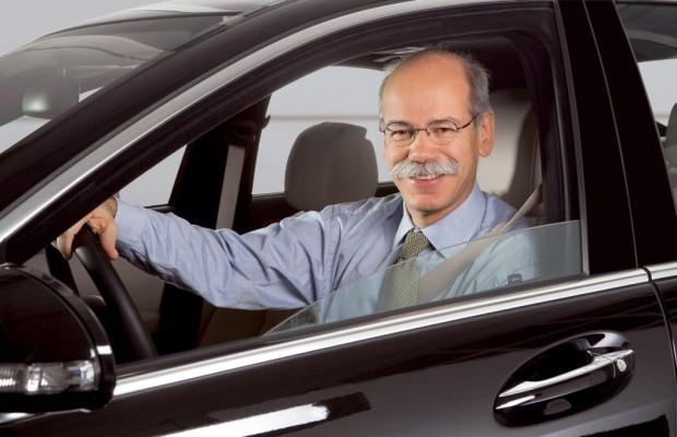 Daimler greift wieder an