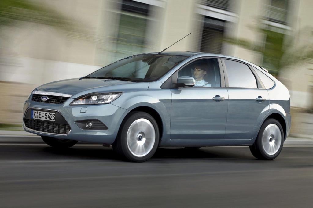 Der Ford Focus überzeugt als Gebrauchter mit Qualität