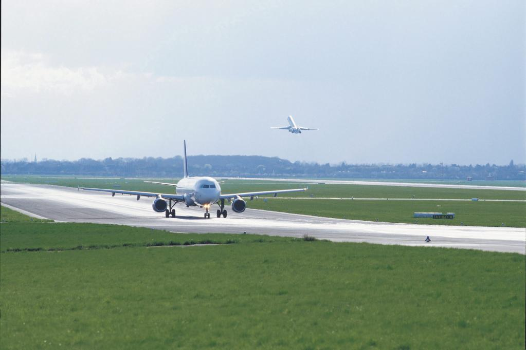 Deutscher Luftverkehr: Übermäßig bevorteilt oder nicht?
