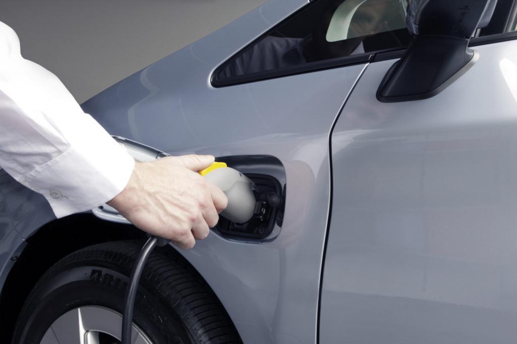 Die meisten E-Auto-Fahrer benötigen ihr Auto nur für 20 Kiloemter täglich