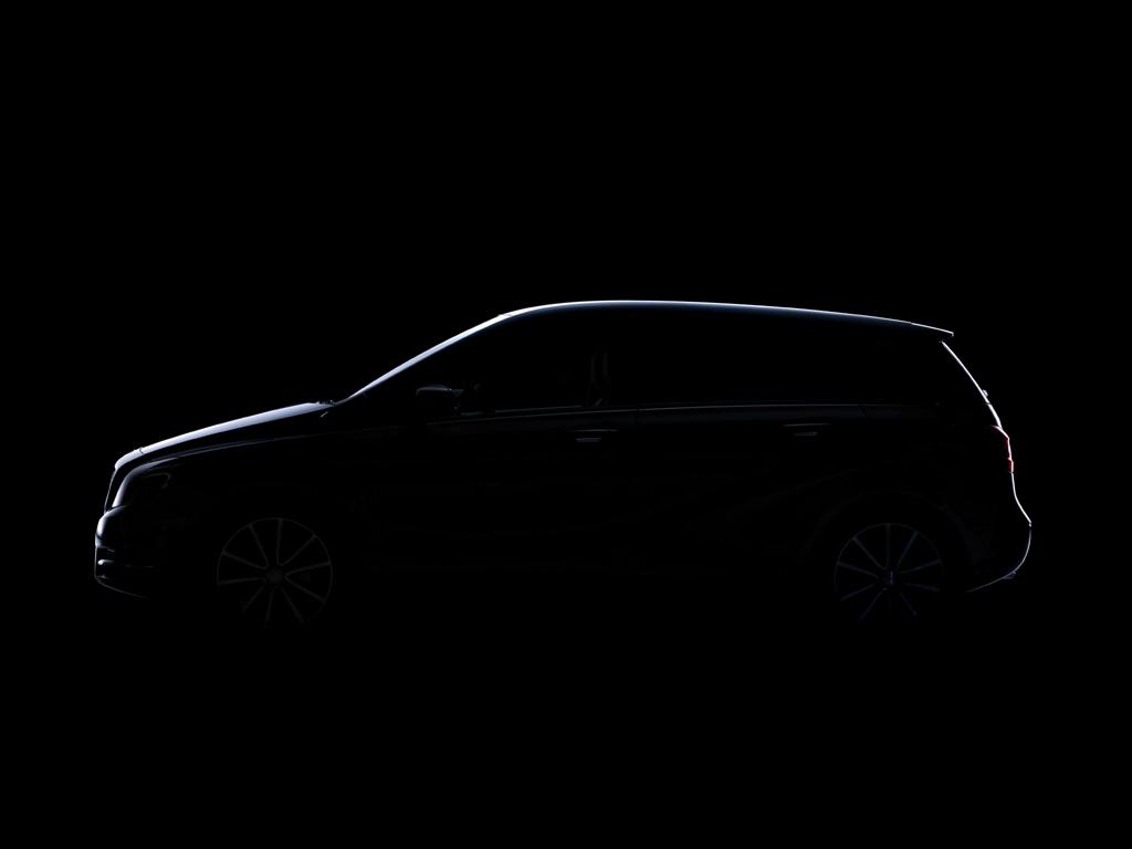 Eindeutigere Abgrenzung: Annäherung an die neue B-Klasse von Mercedes