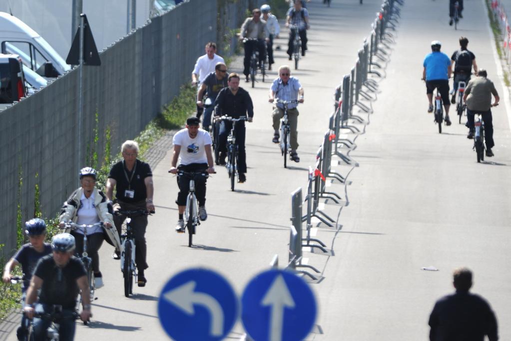 Elektromobilität: E-Bikes von Autoherstellern