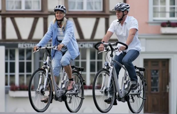 Eurobike: Reichweite des E-Bikes selbst nachrechnen