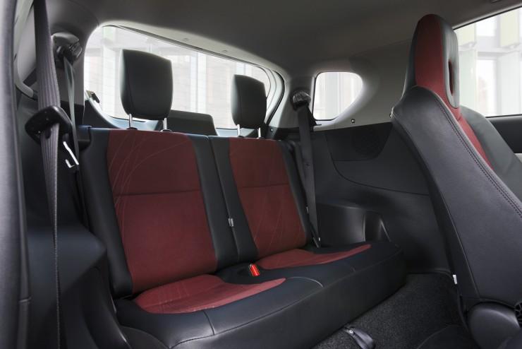 Fahrbericht: Toyota iQ - Das intelligentere Konzept