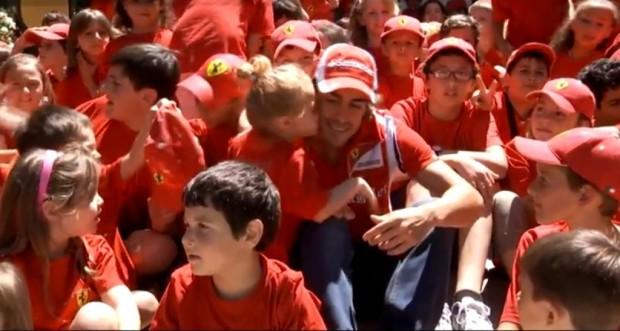 Ferientipp: Ferrari Sommer Camp für Kinder