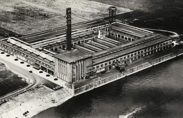 Ford präsentiert Glanzstücke aus 80 Jahren Kölner Produktion