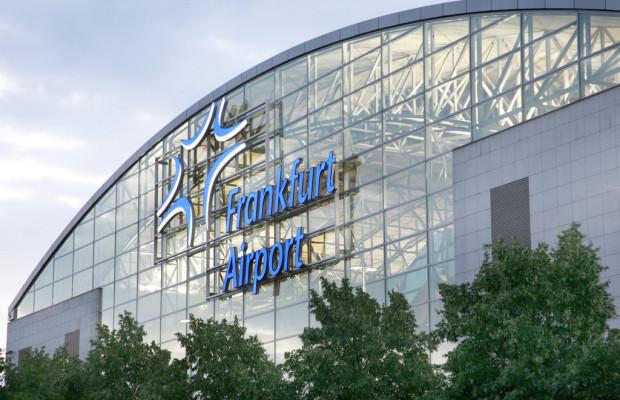 Frankfurt Airport jetzt auch als App