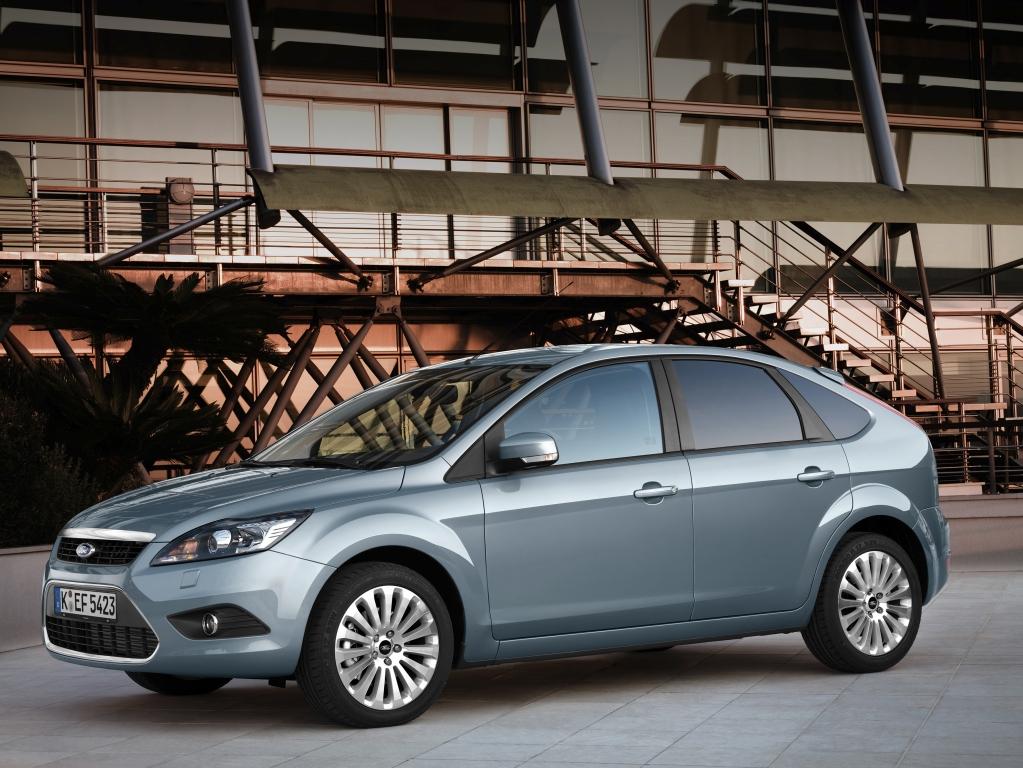 Gebrauchtwagen-Check: Ford Focus - Solide mit gutem Fahrwerk