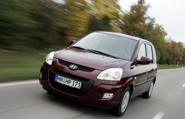 Gebrauchtwagen-Check: Hyundai Matrix - Mauerblümchen mit inneren Qualitäten