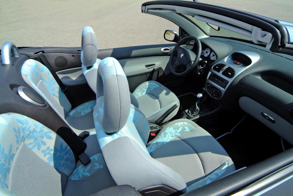Gebrauchtwagen-Check Peugeot 206 - Klein, aber manchmal gemein