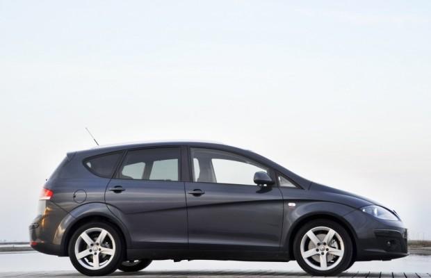 Gebrauchtwagen-Check: Seat Altea - Der Touran für Dynamiker