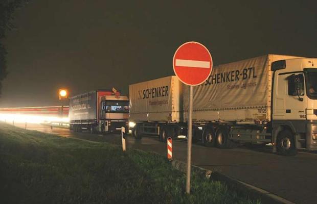 Gute Aussichten für Güterverkehr