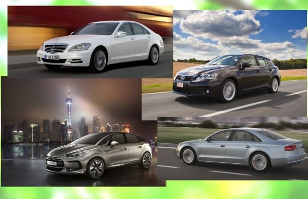 Hybridantrieb - Die neue Generation rollt an