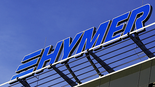 Hymer AG begrüßt möglichen Rückzug von der Börse