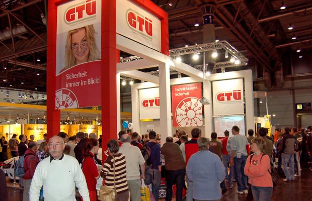 IAA 2011: GTÜ mit breiter Dienstleistungspalette vertreten