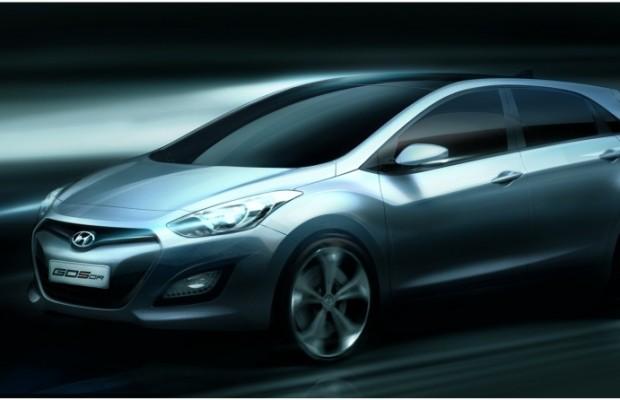 IAA 2011: Hyundai i30 - Bunter Hund statt graue Maus