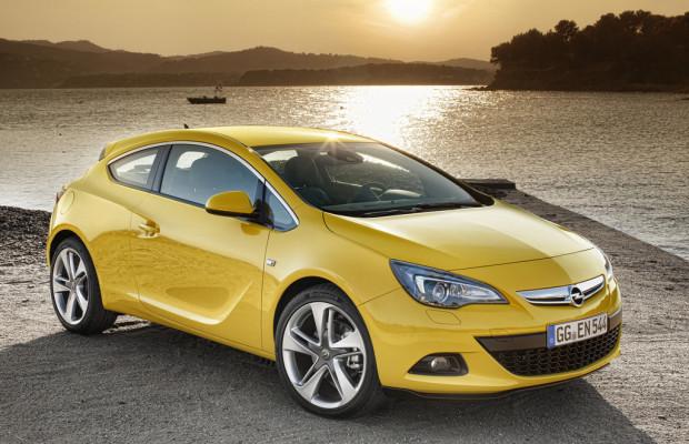 IAA 2011: Opel mit vier Premieren