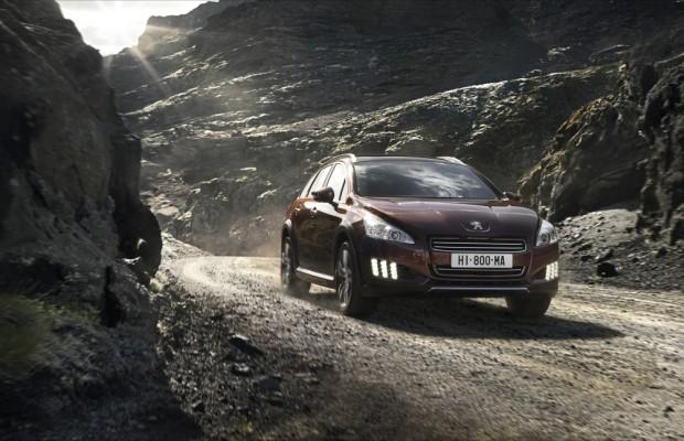IAA 2011: Peugeot stellt umweltfreundliche Konzepte in den Mittelpunkt