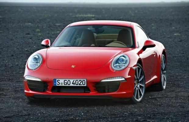 IAA 2011: Porsche 911 - Kompakt gewachsen