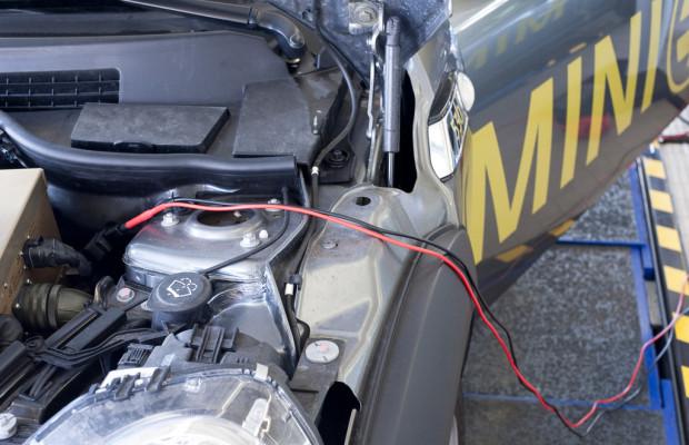 IAA 2011: TÜV Süd beschäftigt sich mit Elektromobilität