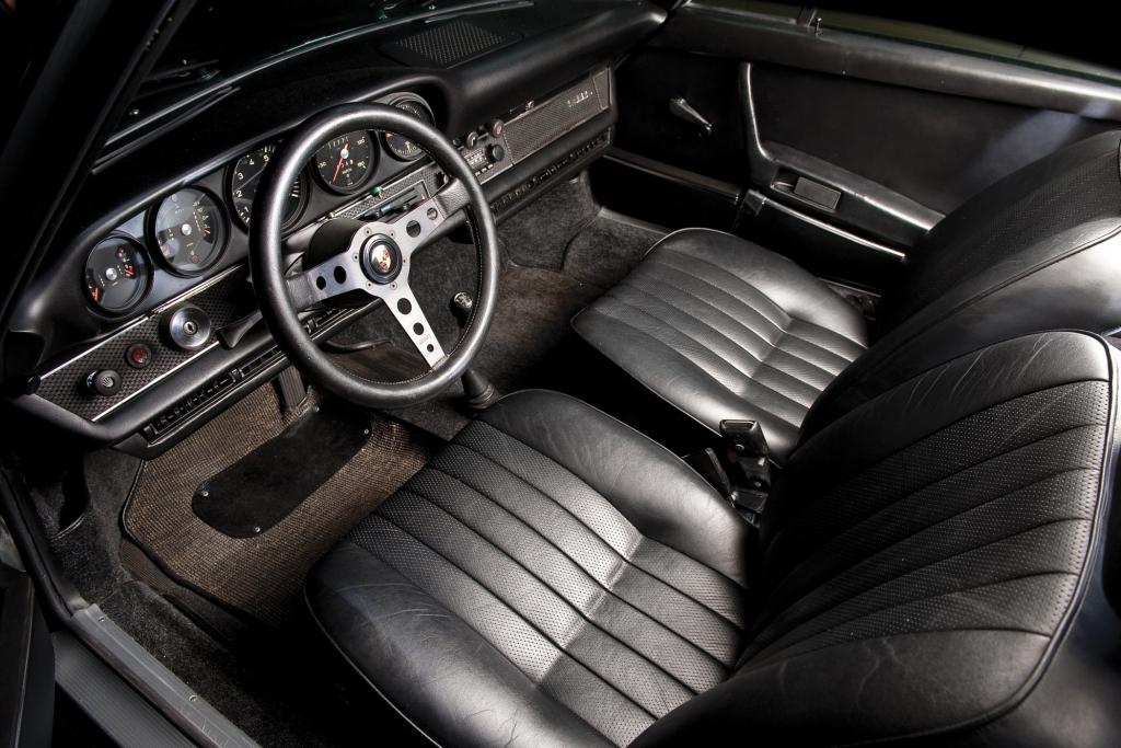 Legendäres Filmauto - McQueens Le Mans-Porsche unterm Hammer