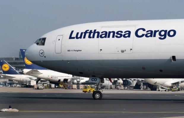 Logistikbranche feiert 100 Jahre Luftfracht in Deutschland
