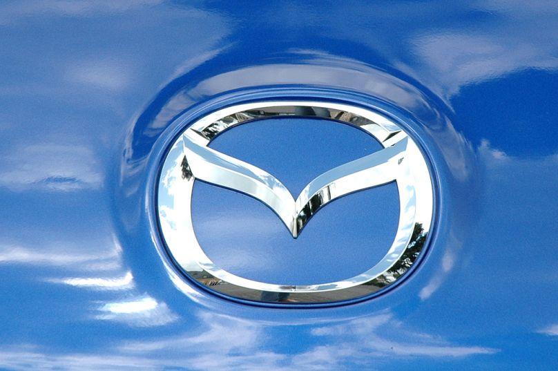 Mazda recycelt Stoßfänger von Altfahrzeugen