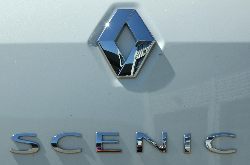 Nach der Kompaktvan-Reihe soll der Mégane mit dem 130-PS-Selbstzünder folgen.