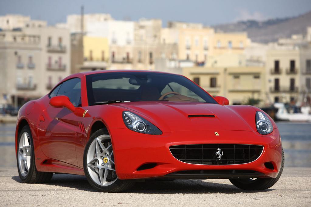 Neue Ferrari-Modelle im Anmarsch