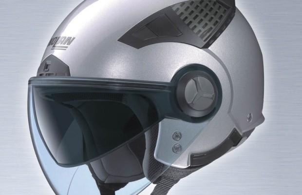 Neuer Helm von Nolan speziell für den Sommer