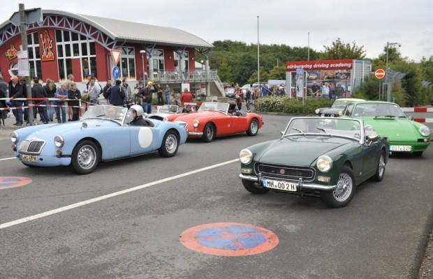 Oldtimer-Forum: Fachgespräche rund um die automobilen Schätzchen