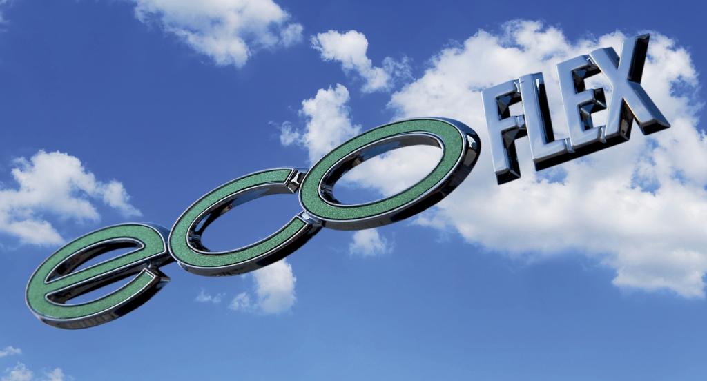 Opel Ecoflex.