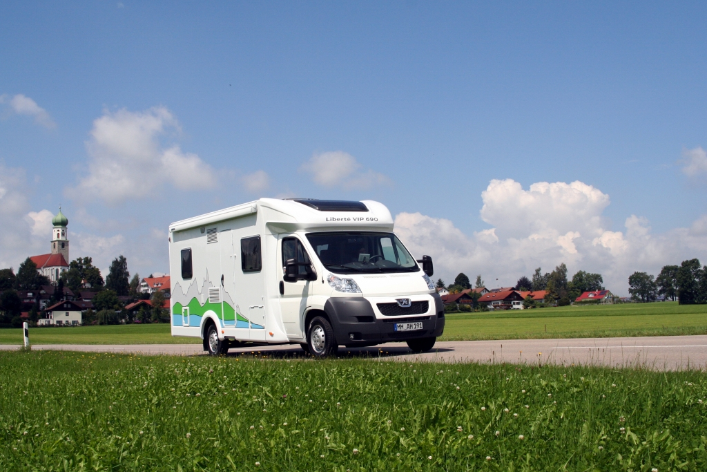 Peugeot präsentiert fünf Reisemobile auf Caravan Salon in Düsseldorf