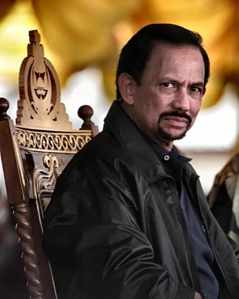 Pleitegeier? Sultan von Brunei lässt Teile seines exklusiven Fuhrparks versteigern. Foto: JamesList